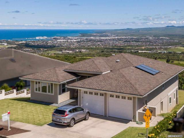 701 S Alu Rd, Wailuku, HI 96793 (MLS #381660) :: Elite Pacific Properties LLC