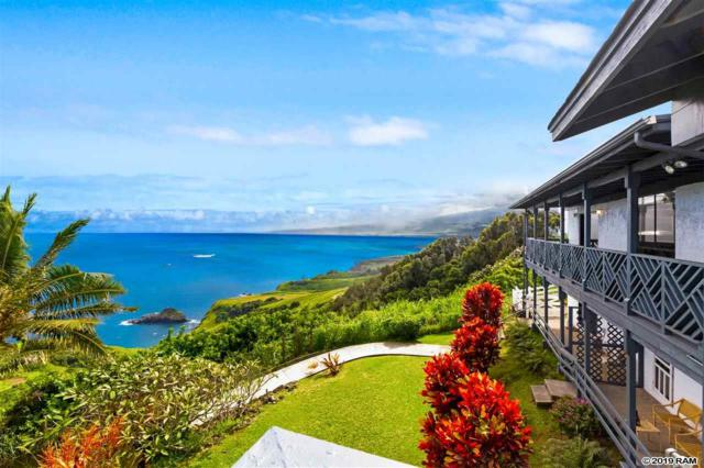 3530 Kahekili Hwy, Wailuku, HI 96753 (MLS #381683) :: Elite Pacific Properties LLC