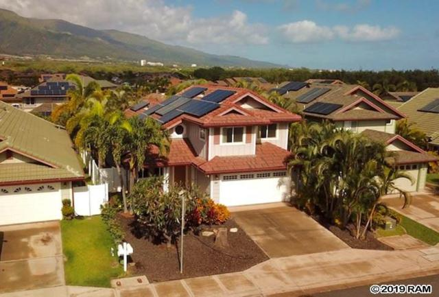 72 Papahi Loop, Kahului, HI 96732 (MLS #381730) :: Elite Pacific Properties LLC