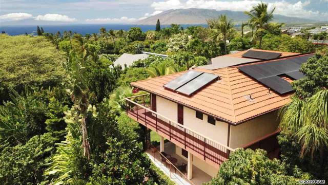808 Kupulau Dr, Kihei, HI 96753 (MLS #381734) :: Elite Pacific Properties LLC