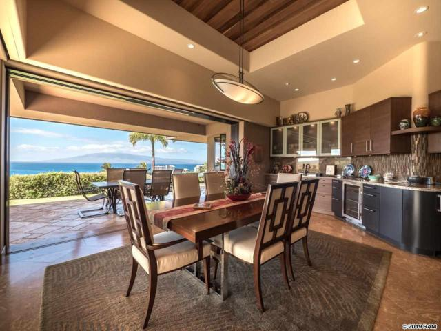 49 Keahilele Pl, Lahaina, HI 96761 (MLS #381745) :: Maui Estates Group