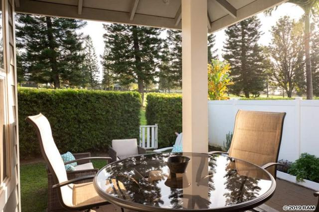 2740 Liholani St #6, Pukalani, HI 96768 (MLS #381773) :: Maui Estates Group