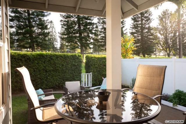 2740 Liholani St #6, Pukalani, HI 96768 (MLS #381773) :: Coldwell Banker Island Properties