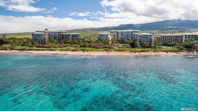130 Kai Malina Pkwy #606, Lahaina, HI 96761 (MLS #381782) :: Elite Pacific Properties LLC
