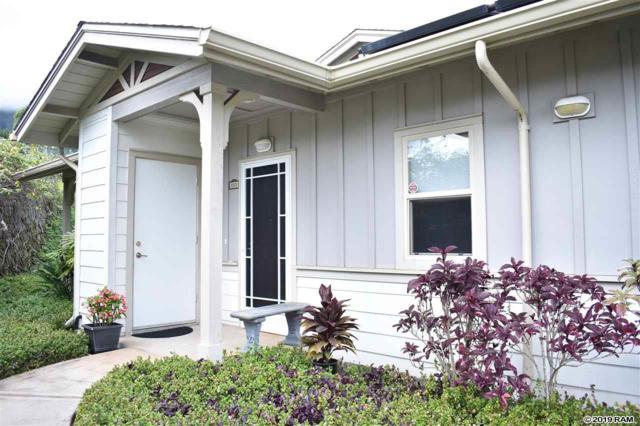 211 Hooulu Ln #1001, Wailuku, HI 96793 (MLS #381789) :: Keller Williams Realty Maui