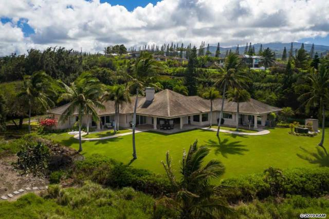 6291 Honoapiilani Hwy, Lahaina, HI 96761 (MLS #381791) :: Elite Pacific Properties LLC