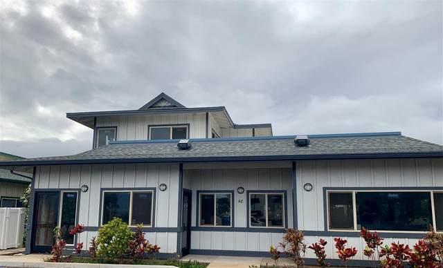 48 Paa St, Kahului, HI 96732 (MLS #381862) :: 'Ohana Real Estate Team