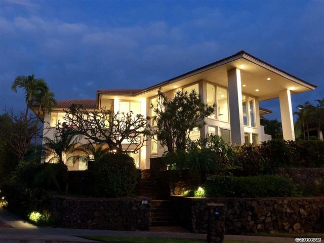 139 Hakui Loop, Lahaina, HI 96761 (MLS #381886) :: Maui Estates Group