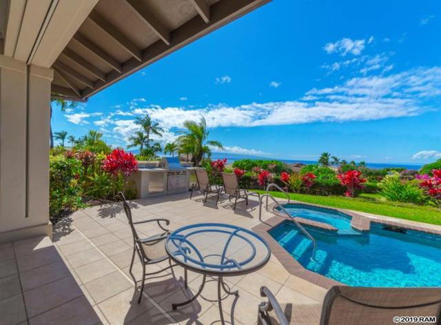 215 Wahi Oli Way #17, Lahaina, HI 96761 (MLS #381903) :: Maui Estates Group