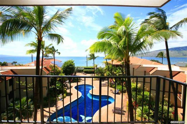 515 S Kihei Rd C403, Kihei, HI 96753 (MLS #381917) :: Maui Estates Group