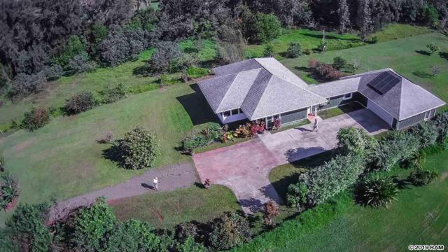 1209 W Kuiaha Rd #2, Haiku, HI 96708 (MLS #381941) :: Coldwell Banker Island Properties