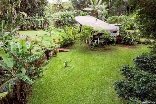 2050 Kaupakalua Rd, Haiku, HI 96708 (MLS #382001) :: Elite Pacific Properties LLC