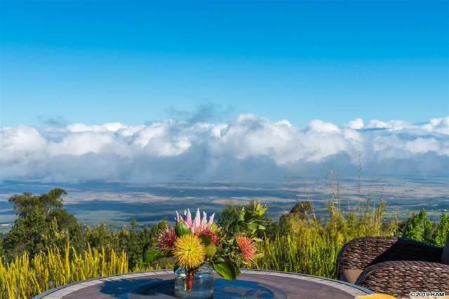 27 Ululani St, Kula, HI 96790 (MLS #382003) :: Maui Estates Group