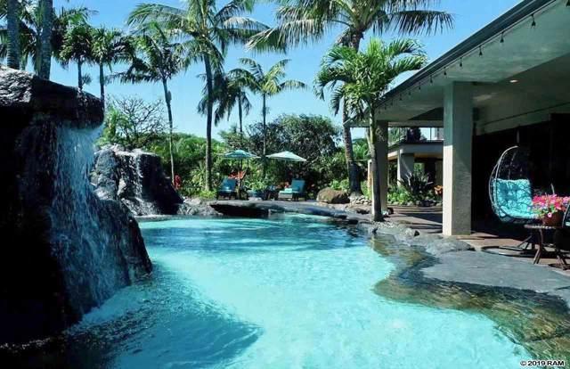 166 Apuwai St, Haiku, HI 96708 (MLS #382005) :: Coldwell Banker Island Properties
