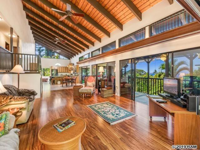 443 Hoala Dr, Kihei, HI 96753 (MLS #382015) :: Elite Pacific Properties LLC