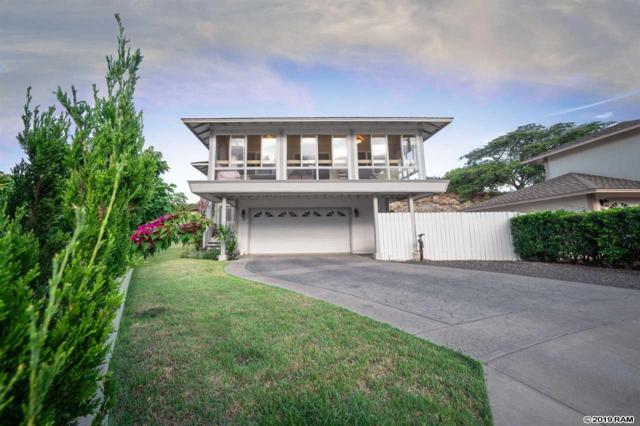 176 Huluhulu St, Kahului, HI 96732 (MLS #382023) :: Maui Estates Group