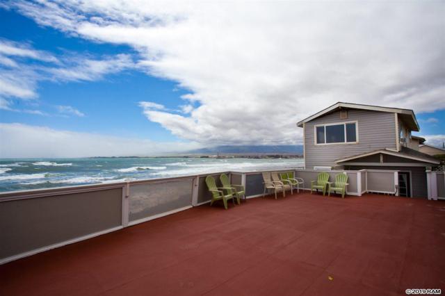 517 Kailana St, Wailuku, HI 96793 (MLS #382158) :: Elite Pacific Properties LLC