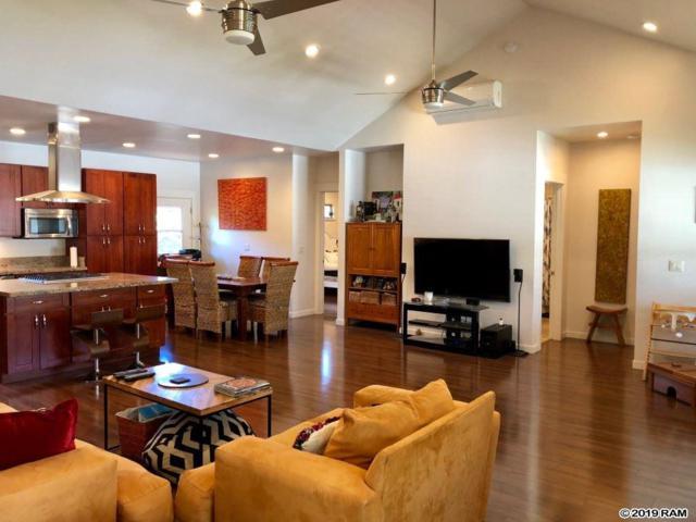 95 Honuhula Pl, Kihei, HI 96753 (MLS #382184) :: Elite Pacific Properties LLC