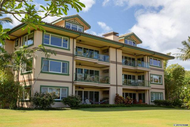 4955 Makena Rd A102, Kihei, HI 96753 (MLS #382206) :: Maui Estates Group