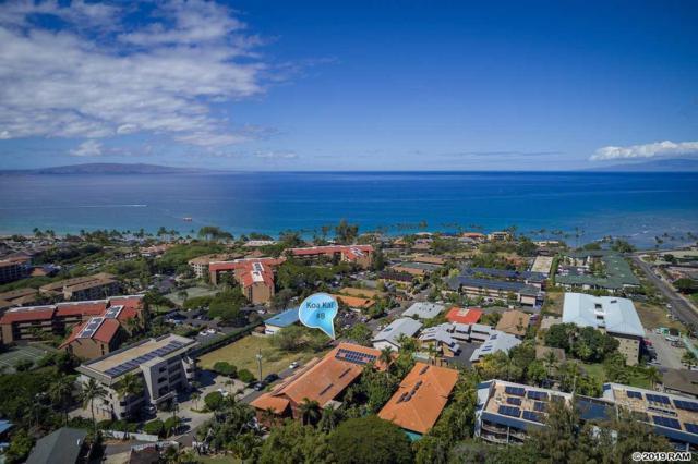 99 Walaka St 8B, Kihei, HI 96753 (MLS #382273) :: Maui Estates Group