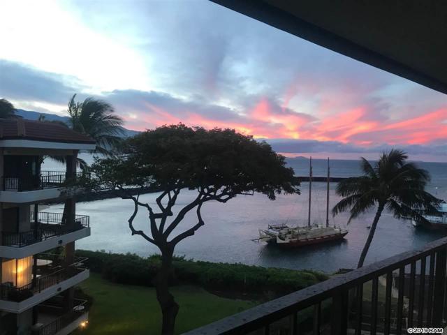 20 Hauoli St #308, Wailuku, HI 96793 (MLS #382354) :: Maui Estates Group