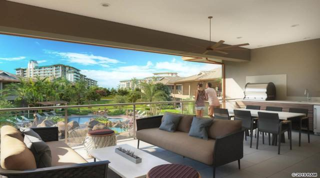 130 Kai Malina Pkwy 16D, Lahaina, HI 96761 (MLS #382450) :: Maui Estates Group