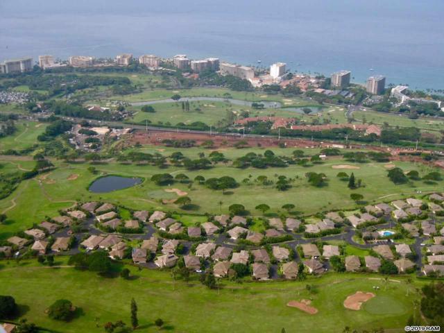 141 Kualapa Pl #141, Lahaina, HI 96761 (MLS #382524) :: Maui Estates Group