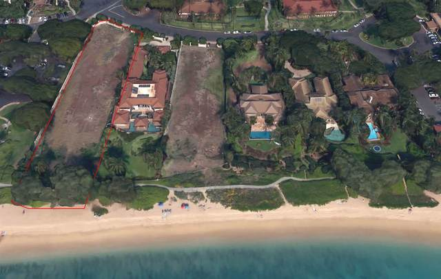 10 Kai Ala Dr, Lahaina, HI 96761 (MLS #382576) :: Corcoran Pacific Properties