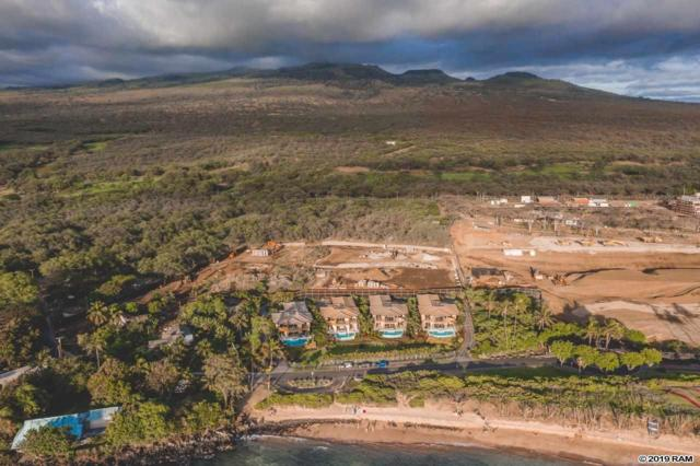5405 Makena Rd Lot 7, Kihei, HI 96753 (MLS #382618) :: Maui Estates Group