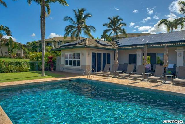 3950 Kalai Waa St L103, Kihei, HI 96753 (MLS #382714) :: Elite Pacific Properties LLC