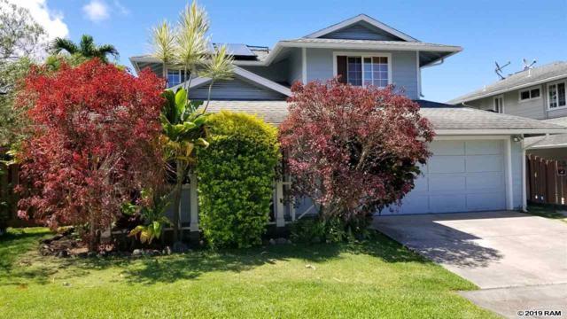 162 Poniu Cir, Wailuku, HI 96793 (MLS #382718) :: Coldwell Banker Island Properties