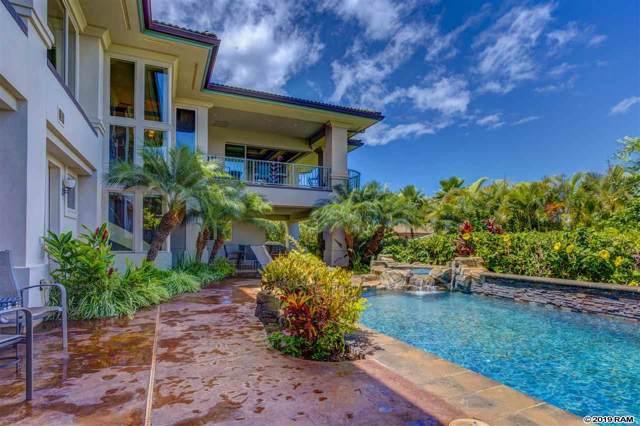 324 Aalii Way, Lahaina, HI 96761 (MLS #382803) :: Maui Estates Group