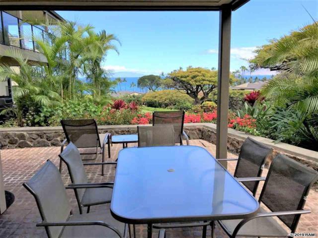 3600 Wailea Alanui Dr #2001, Kihei, HI 96753 (MLS #382827) :: Coldwell Banker Island Properties