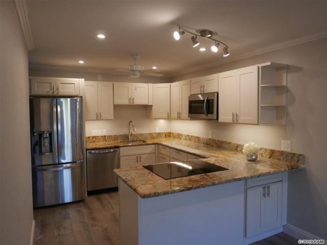 992 S Kihei Rd A104, Kihei, HI 96753 (MLS #382842) :: Coldwell Banker Island Properties