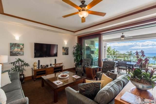 1 Bay Dr #2403, Lahaina, HI 96761 (MLS #382920) :: Elite Pacific Properties LLC