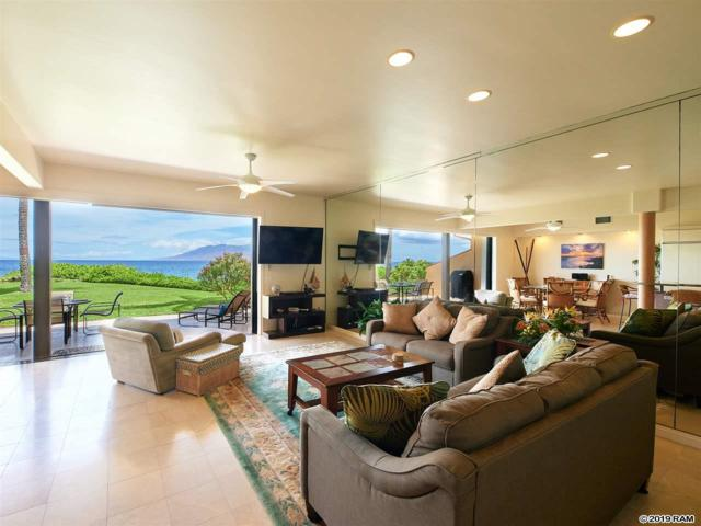 4850 Makena Alanui Rd F110, Kihei, HI 96753 (MLS #383027) :: Maui Estates Group