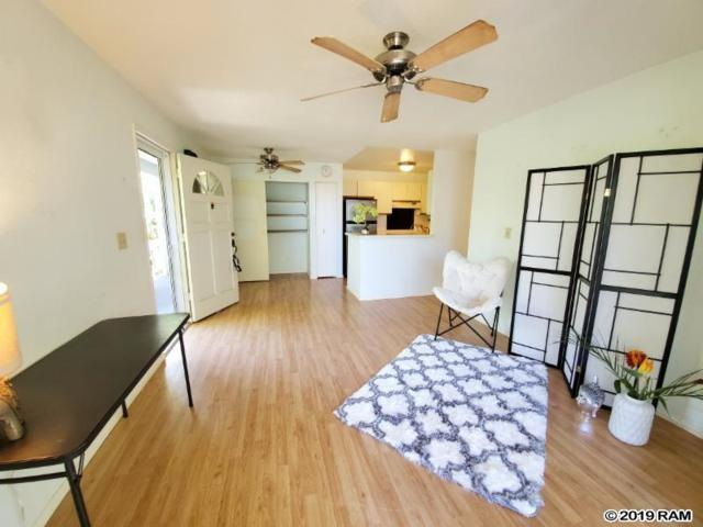 160 Keonekai Rd 22-201, Kihei, HI 96753 (MLS #383063) :: Elite Pacific Properties LLC