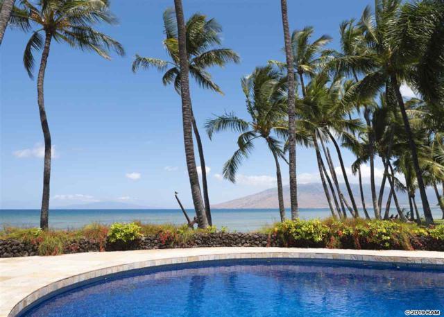 1576 Halama St, Kihei, HI 96753 (MLS #383084) :: Elite Pacific Properties LLC