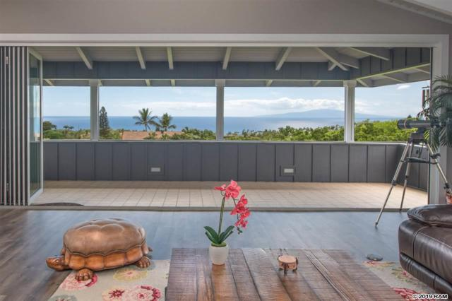 3366 Kehala Dr, Kihei, HI 96753 (MLS #383119) :: Elite Pacific Properties LLC