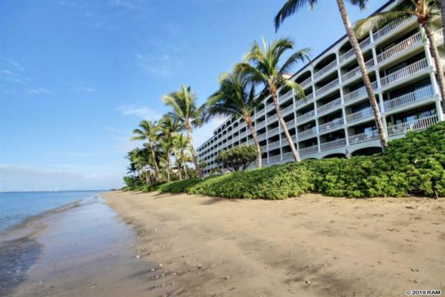475 Front St #419, Lahaina, HI 96761 (MLS #383129) :: Elite Pacific Properties LLC