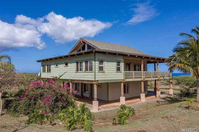 499 Pa Loa Loop, Maunaloa, HI 96748 (MLS #383160) :: Coldwell Banker Island Properties