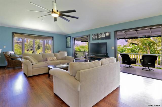 2811 Liholani St #7, Makawao, HI 96768 (MLS #383220) :: Elite Pacific Properties LLC