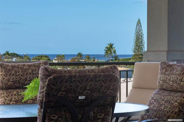 1660 Limahana Cir F401, Lahaina, HI 96761 (MLS #383265) :: Elite Pacific Properties LLC