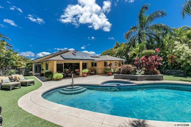 164 Ponana St, Kihei, HI 96753 (MLS #383273) :: Maui Estates Group