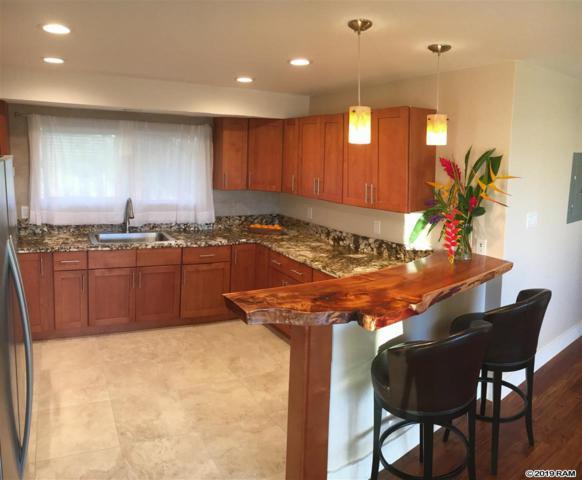 3056 Iki Pl, Makawao, HI 96768 (MLS #383274) :: Elite Pacific Properties LLC