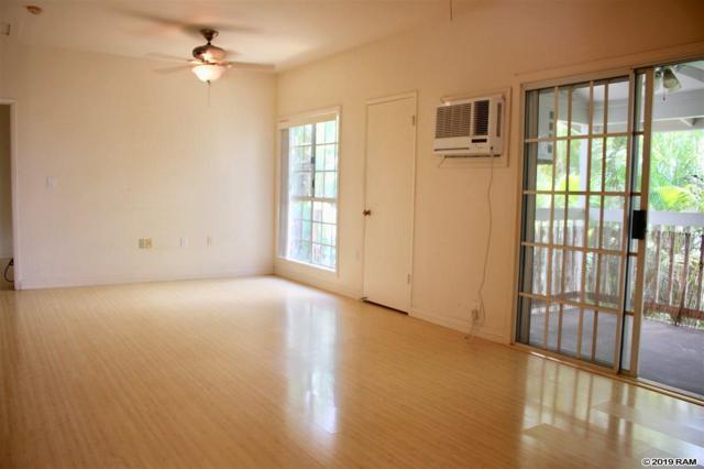 160 Keonekai Rd 21-201, Kihei, HI 96753 (MLS #383305) :: Elite Pacific Properties LLC