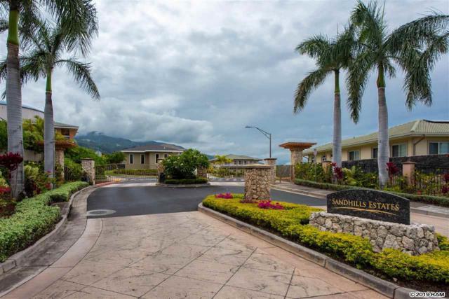 174 Keoneloa St #104, Wailuku, HI 96793 (MLS #383344) :: Maui Estates Group