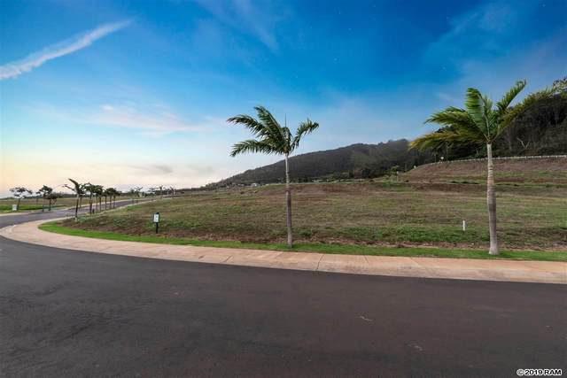 N La'ikeha Pl #20, Wailuku, HI 96793 (MLS #383395) :: Corcoran Pacific Properties