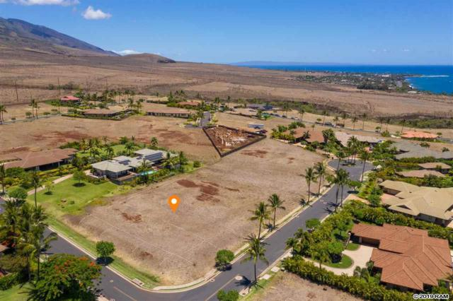 955 Anapuni Pl #65, Lahaina, HI 96761 (MLS #383551) :: Maui Estates Group