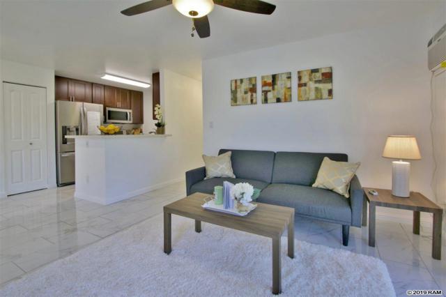 71 Kopi Ln 2-102, Wailuku, HI 96793 (MLS #383753) :: Coldwell Banker Island Properties
